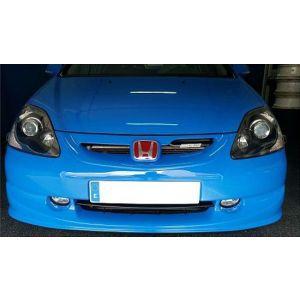 SK-Import Grille Mugen Style Fibre de Verre Honda Civic Facelift-57679