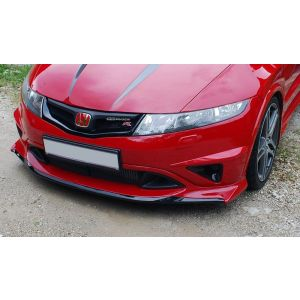 SK-Import Grille Mugen Style Fibre de Verre Honda Civic-57685
