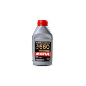 Motul Liquide de Frein d'embrayage RBF 660 Dot 4 500ml-60119