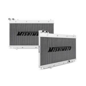 Mishimoto Radiateur Performance Argent Aluminium Honda Jazz-60760