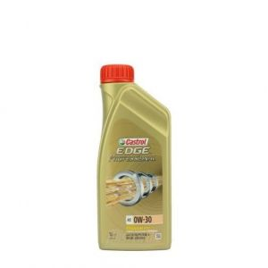 Castrol Huile Moteur Edge 1 Liter 0W-30 C3-60823
