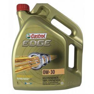 Castrol Huile Moteur Edge 5 Liter 0W-30 C3-60824