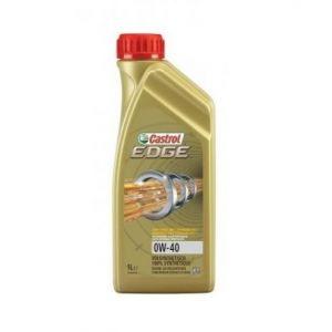Castrol Huile Moteur Edge 1 Liter 0W-40-60831