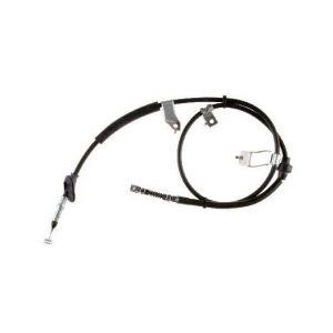 Ashuki Arrière Cable de Frein à Main OEM Honda Civic-61678