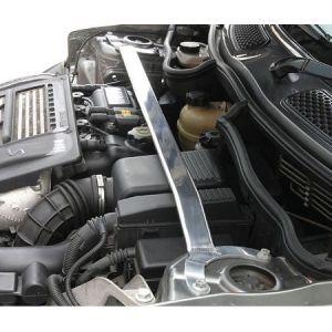 M2 Motorsport Avant Barre Anti-Rapprochement Poli Aluminium MINI Mini-62578