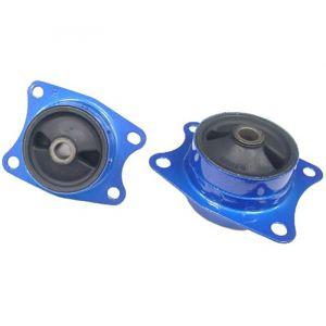 Hardrace Support Différentiel Bleu Honda S2000-62761