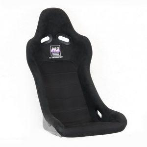 M2 Motorsport Siège Noir Alcantara-64665