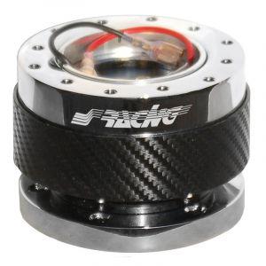 Simoni Racing Moyeu Escamotable Acier-64789