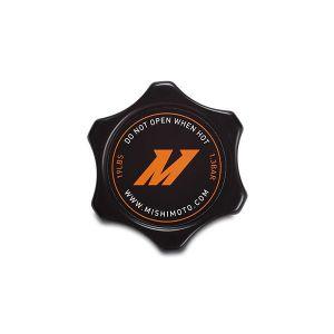 Mishimoto Bouchon de Radiateur Noir Aluminium-64848-BK