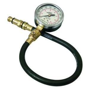 Lisle Petrol Compression Tester-66517