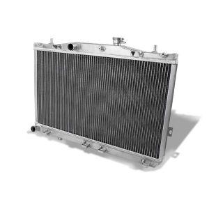 SK-Import Radiateur Aluminium Hyundai Coupé-66567