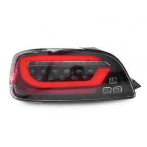 DEPO Arrière Phare Arriere LED Transparent Honda S2000-67175