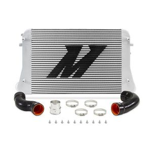 Mishimoto Intercooler Argent Aluminium Audi,Volkswagen-67571