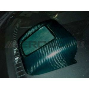 AeroworkS Support Manometre 60mm Carbone Mazda RX-8-30553