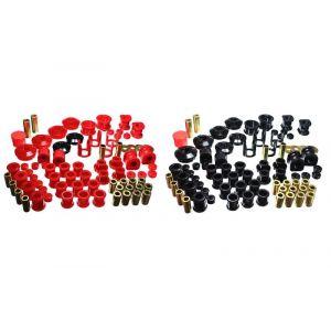 Energy Suspension Silent Blocs Hyper-Flex System Nissan S13-36899