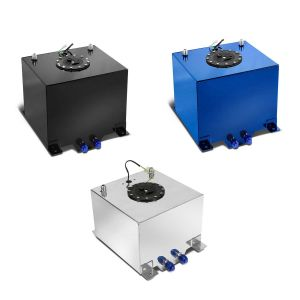 SK-Import Reservoir Carburant 18 Liter -10 AN Aluminium-57492