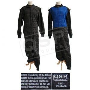QSP Race Combinaison EN531-53409
