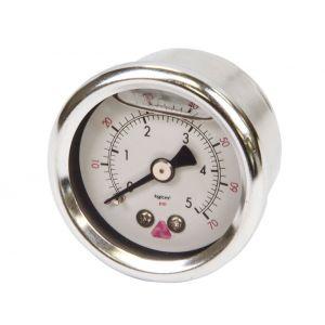 NRG Innovations Manometre Pression Essence-77895