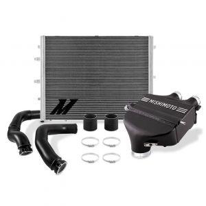 Mishimoto Echangeur Air - Eau Performance Booster Batterie Aluminium BMW 3-serie-76752