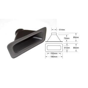 QSP Ecope Noir 51mm-53343