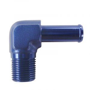 QSP Connecteur de Durite 90 Degrees 8mm-53541