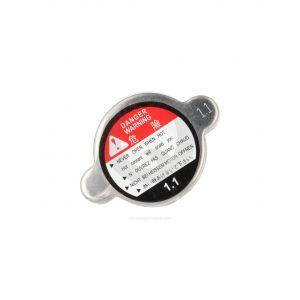 QSP Bouchon de Radiateur 32mm Aluminium-80242