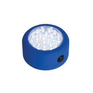 QSP Lampe LED Magnetic Aluminium-53362