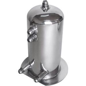 QSP Recuperateur d'Huile 2500ml Aluminium-53192