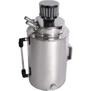 QSP Recuperateur d'Huile Oil 2000ml Aluminium-53184