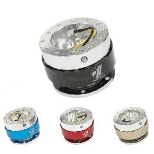 NRG Innovations Moyeu Escamotable Aluminium-77580