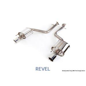 Revel Arrière Silencieux Medalion Touring Acier Inoxydable Lexus IS-62488