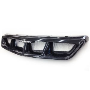 SK-Import Grille Mugen Style Noir Plastique ABS Honda Civic Pre Facelift-30522