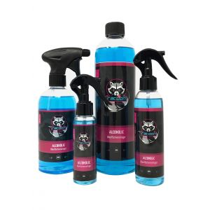 Racoon Alcoholic Cleaner Degreaser Bleu-77409