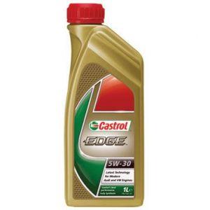 Castrol Huile Moteur Edge 1 Liter 5W-30-46965