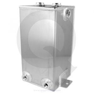 QSP Recuperateur d'Essence Argent 4 Liter Aluminium-80128