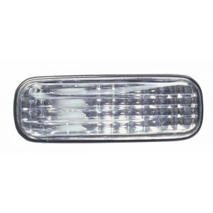 SK-Import Clignotants Long Chromé Transparent Honda Civic,Accord,Integra-42415
