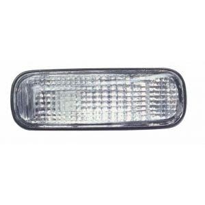 SK-Import Clignotants Chromé Transparent Honda Civic,Accord,Integra-42420
