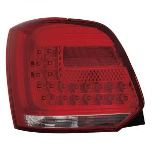 SK-Import Phares Arrieres Rouge Volkswagen Polo-79169