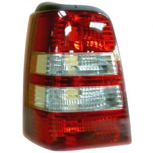 SK-Import Phares Arrieres Rouge Volkswagen Golf-79180