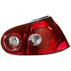SK-Import Phares Arrieres Rouge Volkswagen Golf-79181