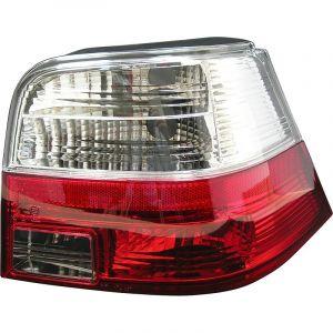 SK-Import Phares Arrieres Rouge Volkswagen Golf-79186