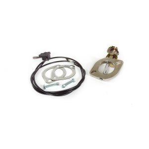 SK-Import Soupape Echappement Ajustable 2-bolt System-36941