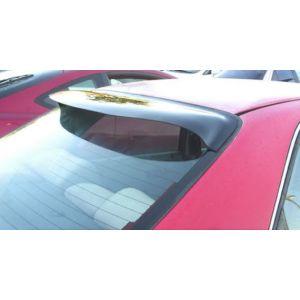 SK-Import Arrière Deflecteur de Vitre JDM Fumé Plastique Honda Civic-30146
