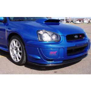 SK-Import Avant Moulure Pare-Choc STI / WRX Style Fibre de Verre Subaru Impreza-55594