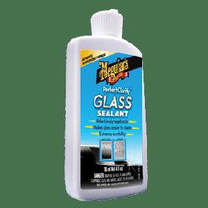 Meguiars Sealant Perfect Clarity Glass 118ml-77257