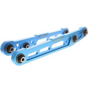 Hardrace Arrière Bras de Suspension Bleu Aluminium Honda Civic,CRX,Del Sol-56629