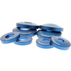 Hardrace Kit collier de différentiel Bleu Honda S2000-56636