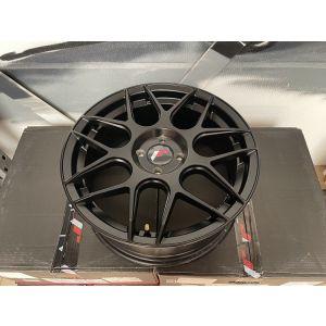 JR-Wheels JR18 Jantes 17 Pouces 7J ET30 4x100-W2030