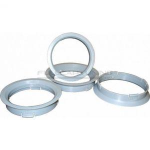 SK-Import Bague de Centrage 56.1 Plastique ABS-64397-1