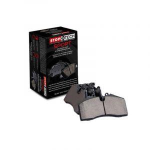 StopTech Avant Plaquettes de Frein Sport Performance Mazda MX-5-43222